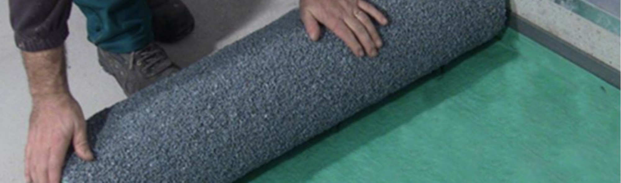 ACOUSTIC & THERMAL INSULATION